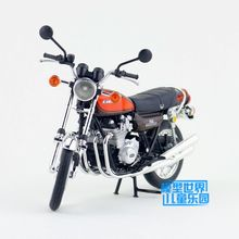 Free Shipping/Automaxx Toy/Diecast Metal Motorcycle Model/1:12 Scale/KAWASAKI 1973 750RS (Z2)/Classical Collection/Gift For Kid(China)