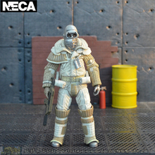 Alien 3 Wei Lun Enterprise Shock Brigade, 7 Inch Full Joint Movable