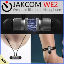 JAKCOM WE2 Wearable Bluetooth Headphones New Product of Stylus As lazer pointer drawing model stylus pen with led
