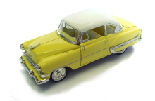 1:32 1954 Che-vrolet Bell Retro classic cars model Classic collection car model
