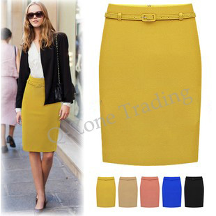 Compare Prices on Pencil Skirt Business- Online Shopping/Buy Low ...