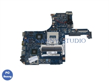 NOKOTION H000067900 for Toshiba satellite P50T P50T-A L50 L55 laptop motherboard DDR3L HM86 GT740M working mainboard