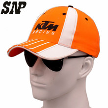 caps brand ktm baseball Caps Wholesale Women hats for male bone Casual Adujustable hats Baseball Leisure 56-60cm