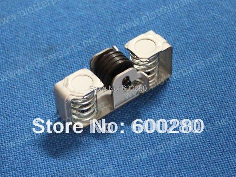 Belt tensioner assembly for HP Designjet T1100/T610/T1120/Z2100/Z3100/Z3200 Original Used Plotter Part Q5669-60672<br><br>Aliexpress