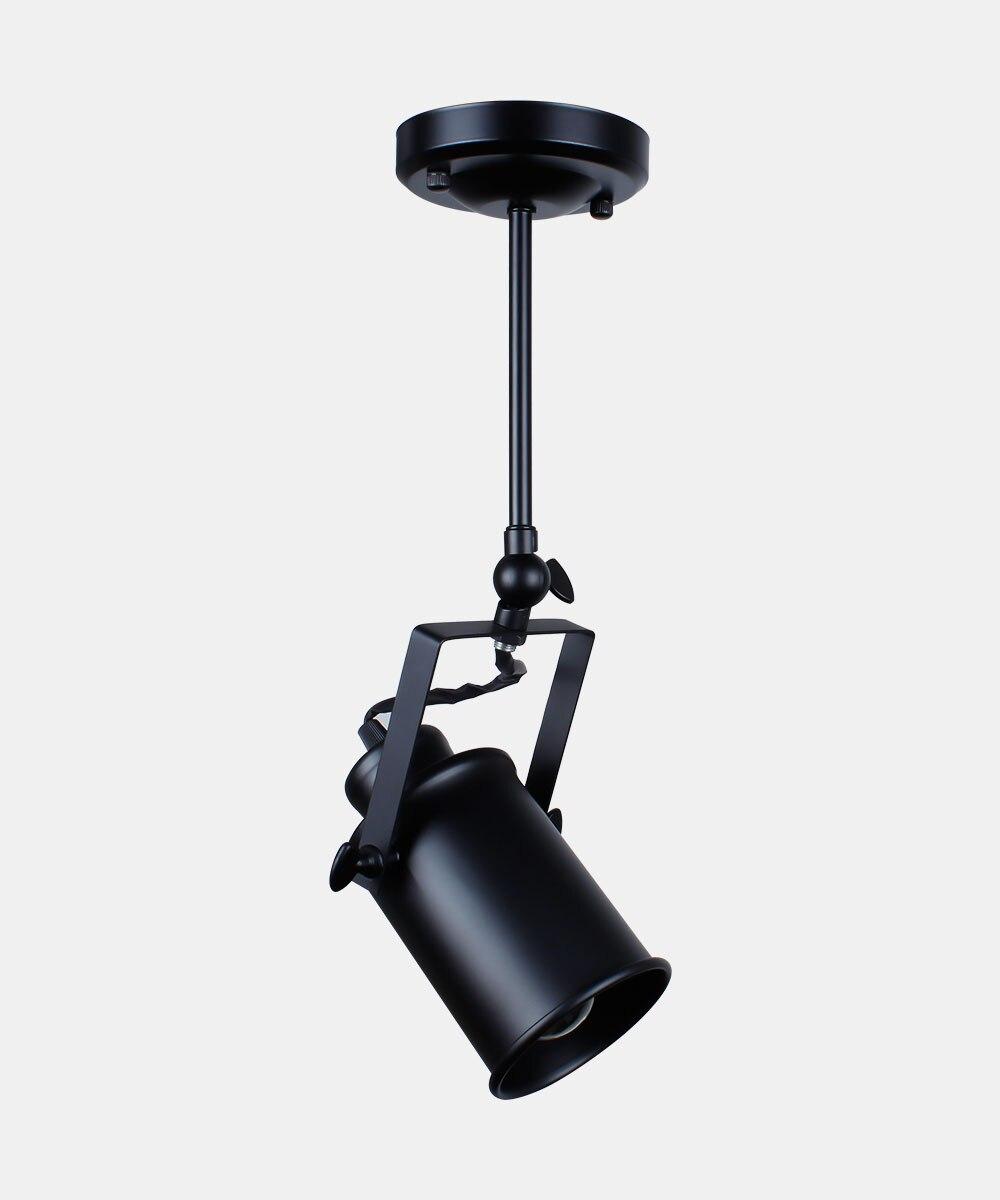 Industrial Pendant Light Vintage Loft pendant light Spotlights American pendant Lamp LED Lamp Restaurant cafe bar decoration 10
