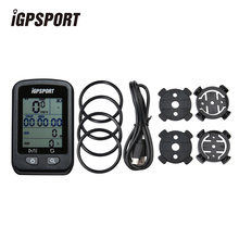 IGPSPORT IGS20E sport bike ride speedometer GPS computer computer waterproof IPX6 wireless speed meter bicycle digital stopwatch(China)