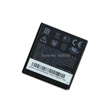 100% New 1750mAh Cell Phone Battery Li-ion Battery For HTC G10 A9192 A9191 Desire HD T8788 BD26100,Free ship
