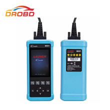 100% Original Launch DIY Code Reader CReader 8001 CR8001 Full OBD2 Scanner/Scan Tool with Oil/EPB Reset Service ENG/AT/ABS/SRS