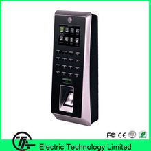 New arrived fingerprint access control SilkID sensor  F21 fingerprint + keyboard time attendance and access control system