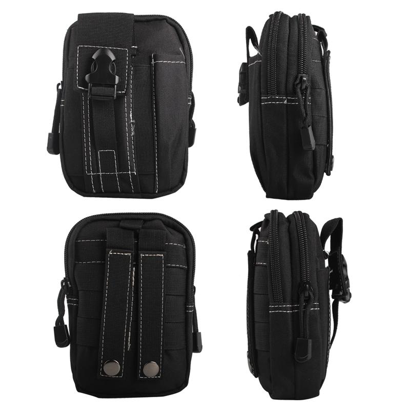 Military Tractical Waist Bag RL10-0007-371