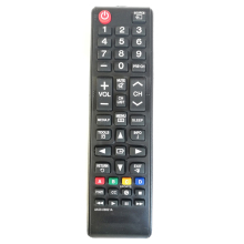 New Generic For Samsung AA59-00821A Replaced TV Remote Fernbedienung 3D Smart Television Free Shipping