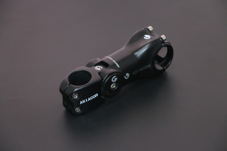 Asiacom 2016 the Newest adjustable degree 0-45  Mountain bike road bike full carbon fibre bicycle stem road 31.8*90-130mm<br><br>Aliexpress