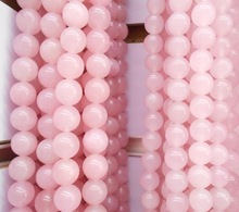 5A-quality 4 mm 6 mm 8 mm 10 mm  round beads loose natural stone