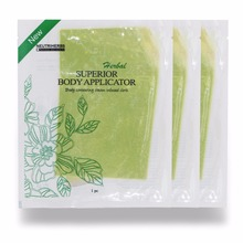 3 pcs/pack Neutriherbs Weight Loss Herbs Patch Slimming Pads Detox Body Wraps Fat Burning For Stomach Breast Waist Legs Arms