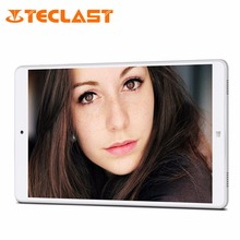Teclast X80 Power Tablets 8.0 inch IPS Windows 10 + Android 5.1Intel Cherry Trail Z8350 64bit Quad Core 2GB+32GB Tablet PC