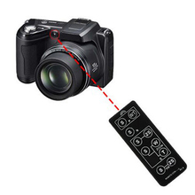 BON CREATION Universal IR Wireless Remote Control for DSLR Camera for Nikon Canon Pentax Sony SLR
