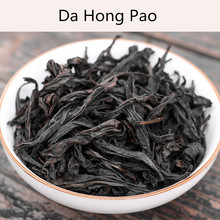 Top Grade Chinese Dahongpao Big Red Robe Oolong Tea The Original da hong pao Tea Healthy Care for weight lose Free Shipping(China)