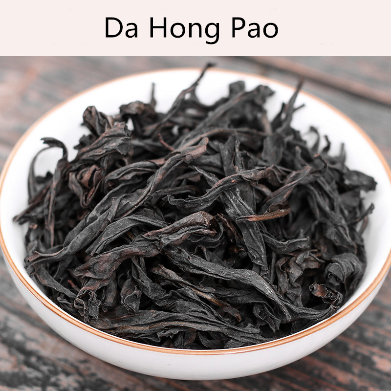 Top Grade 250g Chinese Dahongpao Big Red Robe Oolong Tea The Original da hong pao Tea Healthy Care for weight lose Free Shipping(China (Mainland))