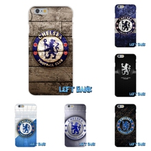 For Samsung Galaxy S3 S4 S5 MINI S6 S7 edge S8 Plus Note 2 3 4 5 Chelseas FC Football Club Silicon Soft Phone Case Cover(China)