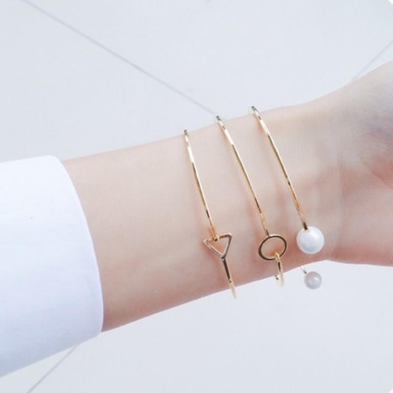 L234-Fashion-Simple-Steampunk-Pulseiras-Bijoux-Geometric-Triangl-Circle-Opening-Bangle-Charm-Cuff-Bangles-for-Women (1)