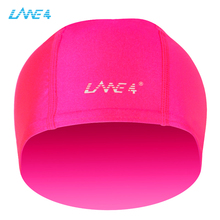 High quality Women's Lycra fabric Swimming Caps, Improved your feeling,shape reterntion,three colors to chooseAJ022(China)