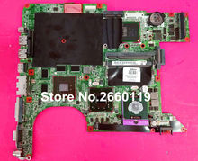 laptop motherboard for HP dv9000 DV9500 dv9700 461069-001 system mainboard fully tested and working well