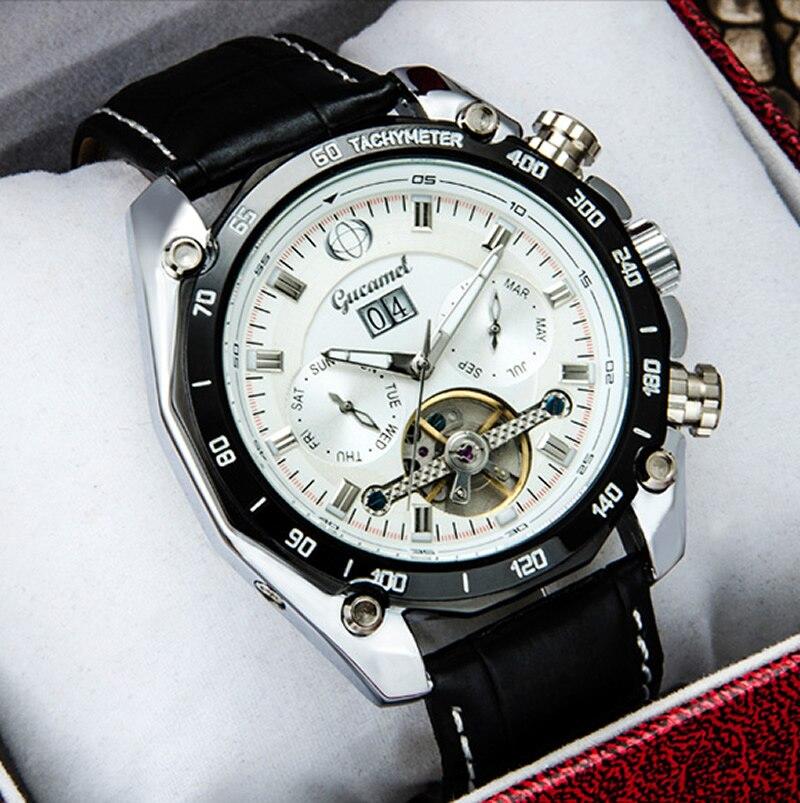 New Men Fashion Business Men Watches 2017 Top Brand Luxury Famous Wrist Watch Male Clock Quartz-Watch Relogio Masculino<br>