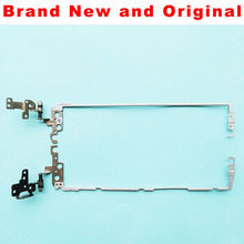 New and Original For Lenovo Ideapad 100-14IBY 100-14 laptop LCD hinges AM1EQ000100