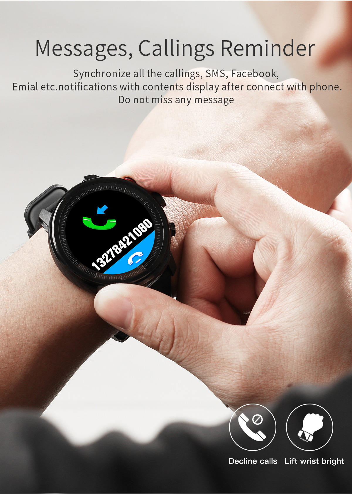 Smart Watch for Swimming 26