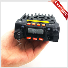 newest!!! portable transceiver QYT KT8900 Mobile Transceiver Used for road trip mini dual band for market