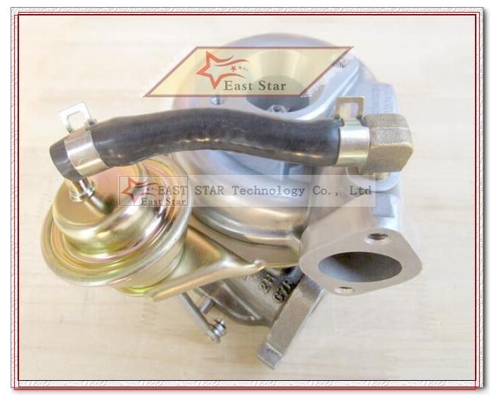 RHB31 VZ21 13900-62D51 Turbo Turbocharger For SUZUKI Jimny mini Car 500-660cc; MOTORCYCLE QUAD RHINO 70HP-120HP (6)