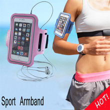 Phone cases for Microsoft Lumia 640 535 950 Nokia 8800 case cover PINK Sports mobile phone holder Rush run GYM Alibaba express