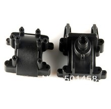 SST part 09233 Gear Box For SaiSu 1/10 RC Buggy Truck model vehicle spare parts(China)