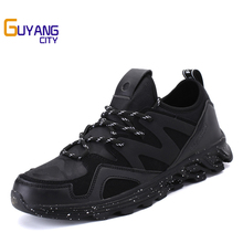 Newest Men Running Shoes Light Weight Sports Shoes Outdoor Jogging Sneakers Comfortable Training Jogger Shoes