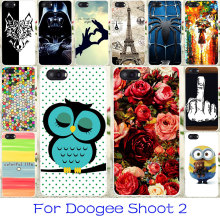 Buy Silicon Phone Cases Doogee Shoot 2 Shoot2 5.0 inch Bag Cover Flexible Back Coque Doogee Shoot 2 Shock-Proof Housing Case for $1.46 in AliExpress store