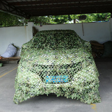 Camouflage Net Army Military Camo Net Car Covering Tent Hunting Blinds Netting Optional Size Long Cover Conceal Drop Protect Net
