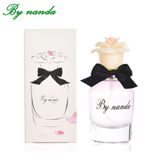By Nanda Perfumes 22ML Original Feminino Fragrances For Women Parfum Deodorant Perfumesl Solid Fragrance Women Perfumes(China)