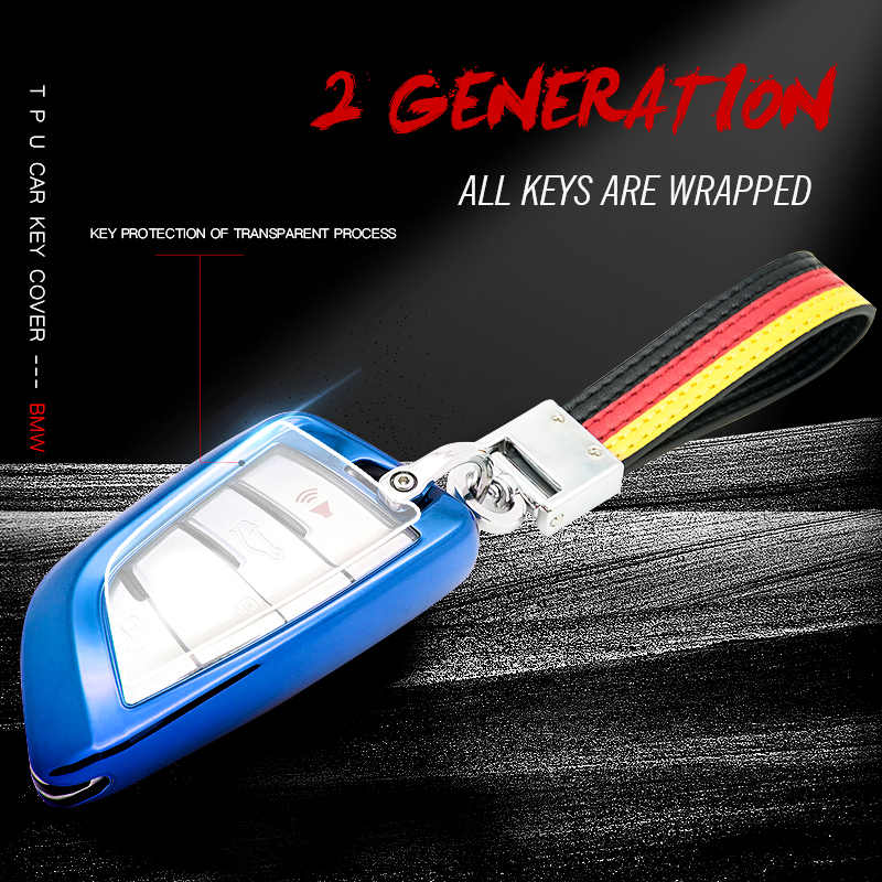094a839a2764 Detail Feedback Questions about Car Key Case For New BMW 2 5 6 7 ...