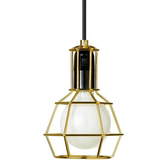 Vintage pendant lights brief loft work ight design house work lamp light E27 15*22cm study garage lighting free shipping GY19<br>