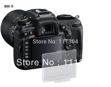 Free Shipping Hard LCD Monitor Cover Screen Protector For Nikon D700 AS BM-9 NO.D700BM9