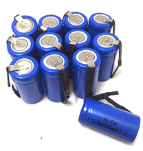 20pcs/lot AA Ni-Cd 1.2V 2/3AA 600mAH rechargeable battery NiCd charging Batteries - Blue Free Shipping