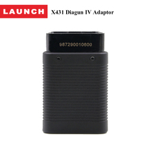 Official Launch X431 Adapter for X431 Diagun IV(China)