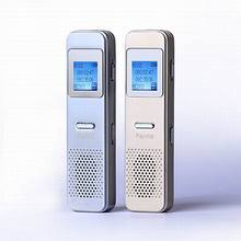 Mini Voice recorder+MP3 player 16GB USB Disk  Dictaphone Real Sound speaker with Smart Phone Micro USB Slot Digital Recorder