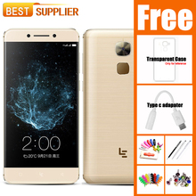 "In Stock Letv Le 3 Pro LeEco Le Pro 3 X720 Snapdragon 821 5.5"" Dual SIM 4G LTE Mobile Phone 4GB RAM 32GB/64GB ROM 4070mAh NFC"