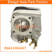 52MM NEW HIGH QUALITY THROTTLE BODY FOR 06A133062AT