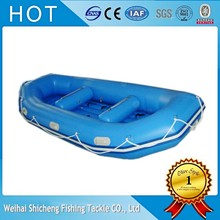 3.5M Blue River Raft Inflatable Boat For Sale(China)
