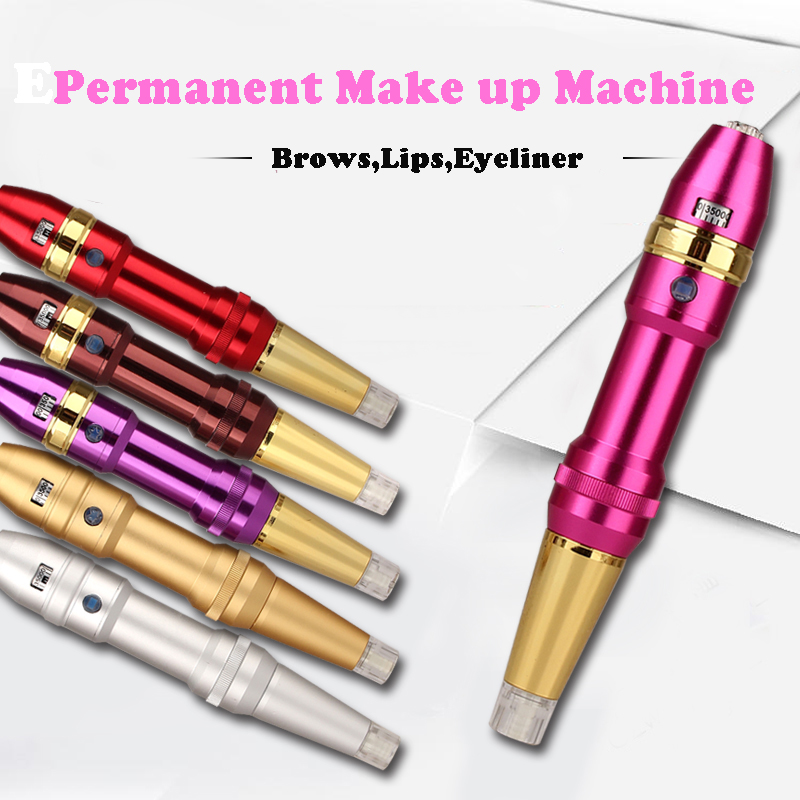 Cheap Korea Digital Permanent Makeup Machine<br>