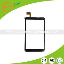 A+New 8 inch touch sreen for tablet pc Digma Plane E8.1 3G PS8081MG Touch Screen digitizer touch panel Random code