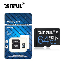 Real Capacity mini sd card 4GB 8GB 16GB micro sd card TF Memory card 32GB 64GB sdcard for Phone Camera Conputer free adapter(China)