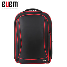 BUBM Travel Gadget Organizer Backpack for PS VR, PS4 Game Console and Accessories,Comfortable to Carry PS4 PRO Gamepad Bag-Black(China)